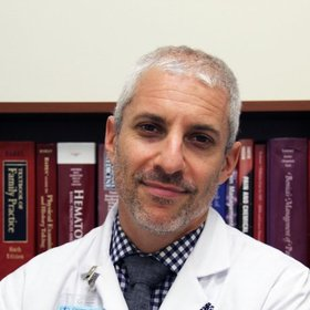 Dr. Craig Blinderman
