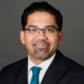 AMRIT RAY, M.D. Global President, R&D and Medical and Executive in Residence
