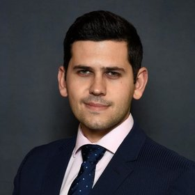 Akri Çipa received his M.S. in Negotiation and Conflict Resolution in 2019.
