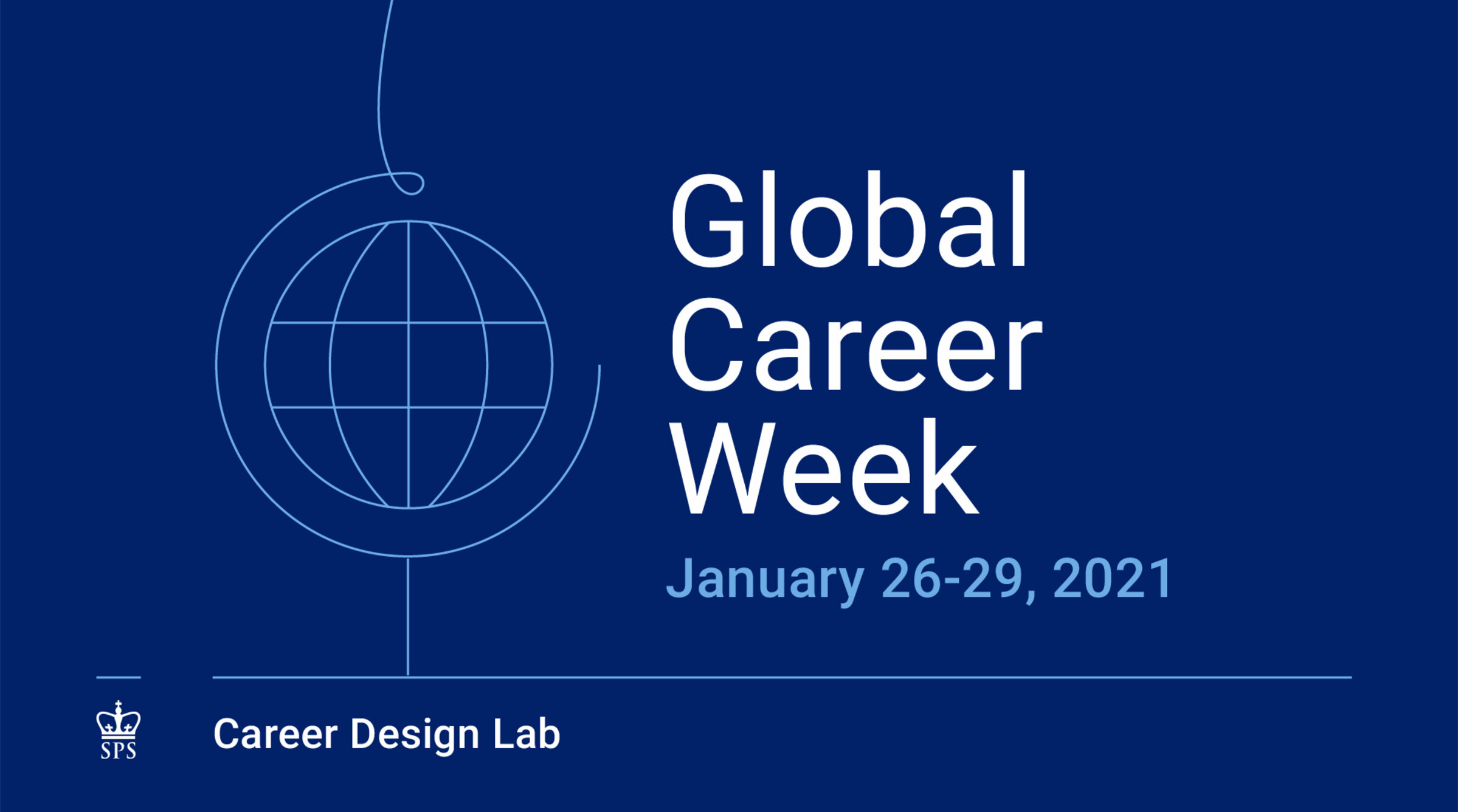 Announcing Global Career Week